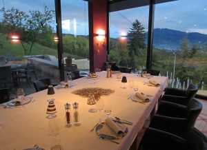 Hedona Dining Room